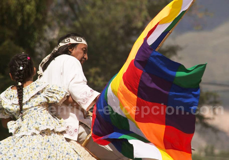 Feria de la Pachamama