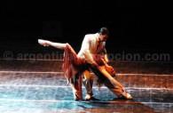 Metropolitan championship of tango
