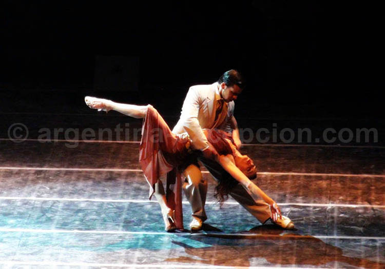 Mondial de Tango, Buenos Aires