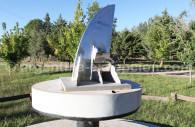 monument hommage guillaumet mendoza
