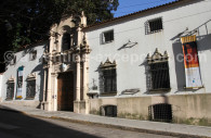 Fernández Blanco Museum of Spanish American Art - Suipacha Street 1422