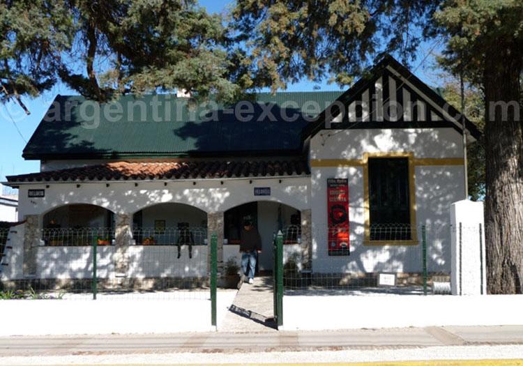 Musée Che Guevara à Alta Gracia