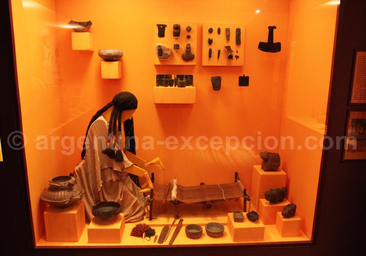 Musée Etnographique Ambrosetti, Buenos Aires