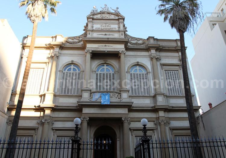 Musée Ethnographique Juan B. Ambrosetti