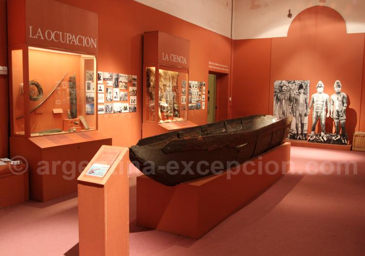 Musée ethnographique, Buenos Aires