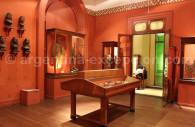 musee ethnographique juan ambrosetti argentine