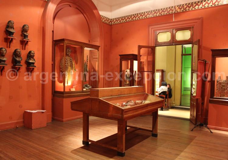 Musée ethnographique Juan Ambrosetti, Argentine