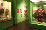 musee ethnographique juan b ambrosetti buenos aires