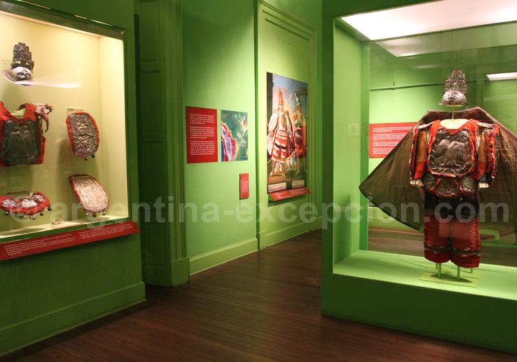 Musée Ethnographique Juan B. Ambrosetti , Buenos Aires