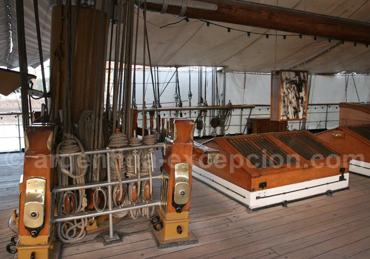 Museo Fregate Sarmiento