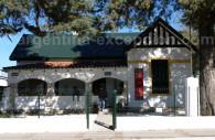 Che Guevara museum in Alta Gracia