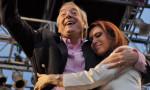 Couple Kirchner