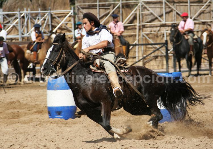 Nuestros Caballos, fête du cheval, Buenos Aires
