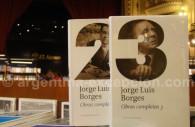 oeuvre de Borges