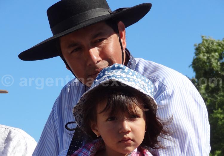 Descendance espagnole en Argentine