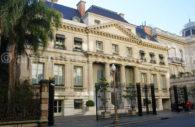 Palacio Duhau, hotel Park Hyatt
