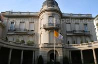 Palais Harilaos de Olmos Ambassade du vatican