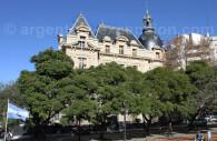 Palais Ortiz Basualdo Ambassade de France