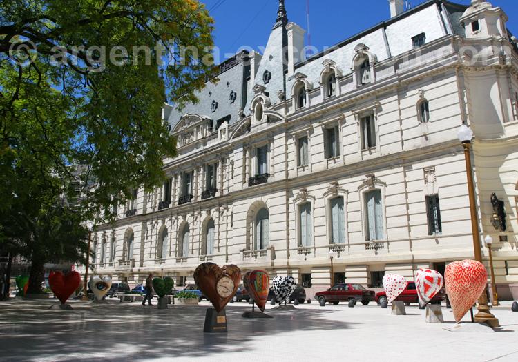 Palais Paz, Buenos Aires