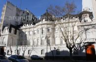 Palais Pereda Ambassade du Brésil