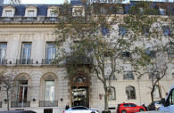 Palais Unzué Casares Josckey Club