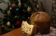 pan dulce argentine