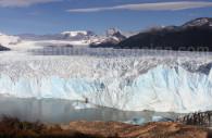 parc glaciares