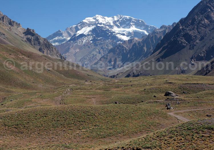 Parc National Aconcagua