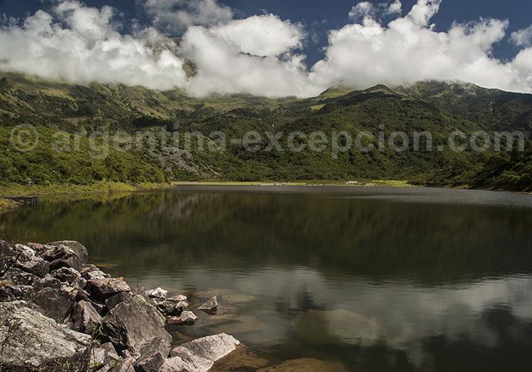 Parc national El Rey