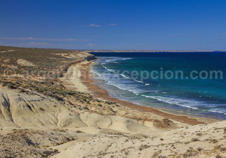 Parc maritime côtier, Patagonie Australe