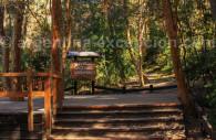 Los Arrayanes national park, Villa la Angostura