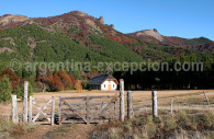 Paso Córdoba Neuquén