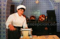 Hacer pasta casera en Argentina