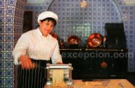 pates cuisine argentine