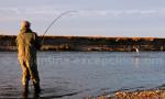 Pêche à la mouche en Terre de Feu