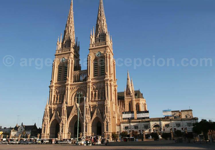Basilique de Lujan, Buenos Aires