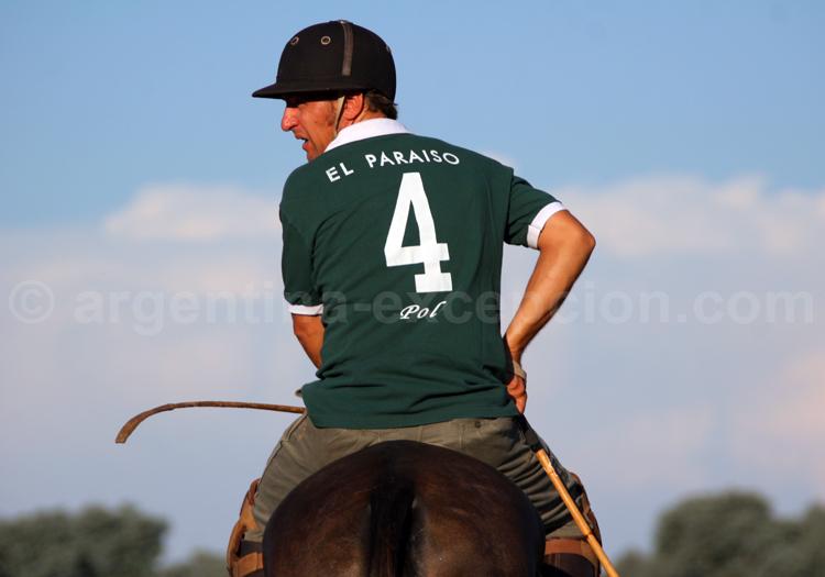Pénalité au polo