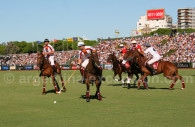 Polo team in Palermo