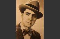 Portrait de Carlos Gardel
