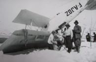 potez 25 guillaumet décembre 1931