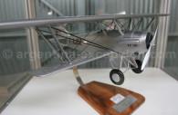 potez 25 musee aeronautique de moron