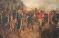 La reconquête de Buenos Aires 1807