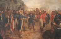 Reconquista de Buenos Aires, Gral william Carr Beresford y Cabo Santiago de Liniers - 1807