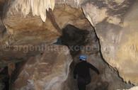 Cavernas De Las Brujas
