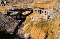 reserve puente inca