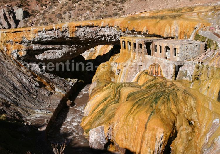 Réserve provinciale Puente del Inca