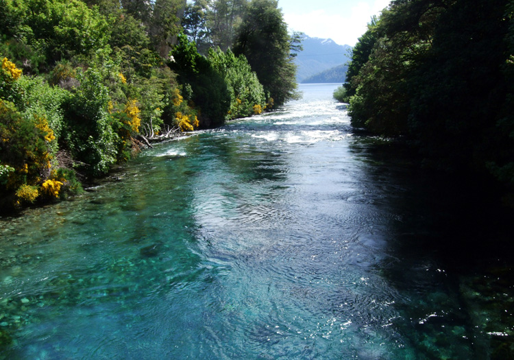 Río Correntoso. Licence CC/Flickr andysternberg