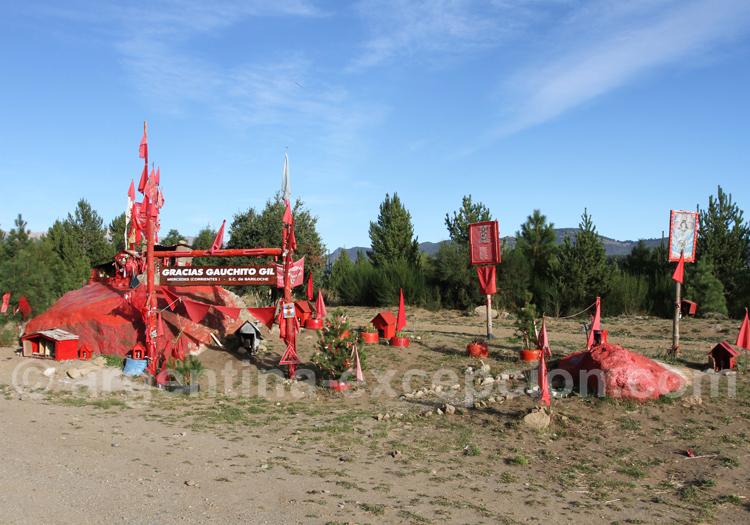 Sanctuaire du Gaucho Gil