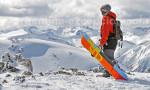 Ski, Argnentine Crédits Facebook Cerro Bayo