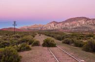 Réseau ferroviaire du Noroeste argentin. Crédit CC Flickr/Marco Guoli